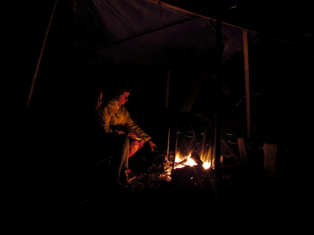Табір на Джарилгачі