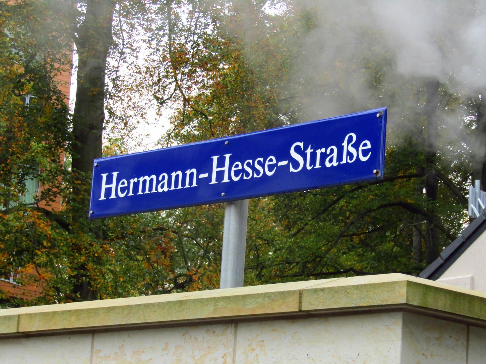 Крупним планом знак вулиці перед будівлею