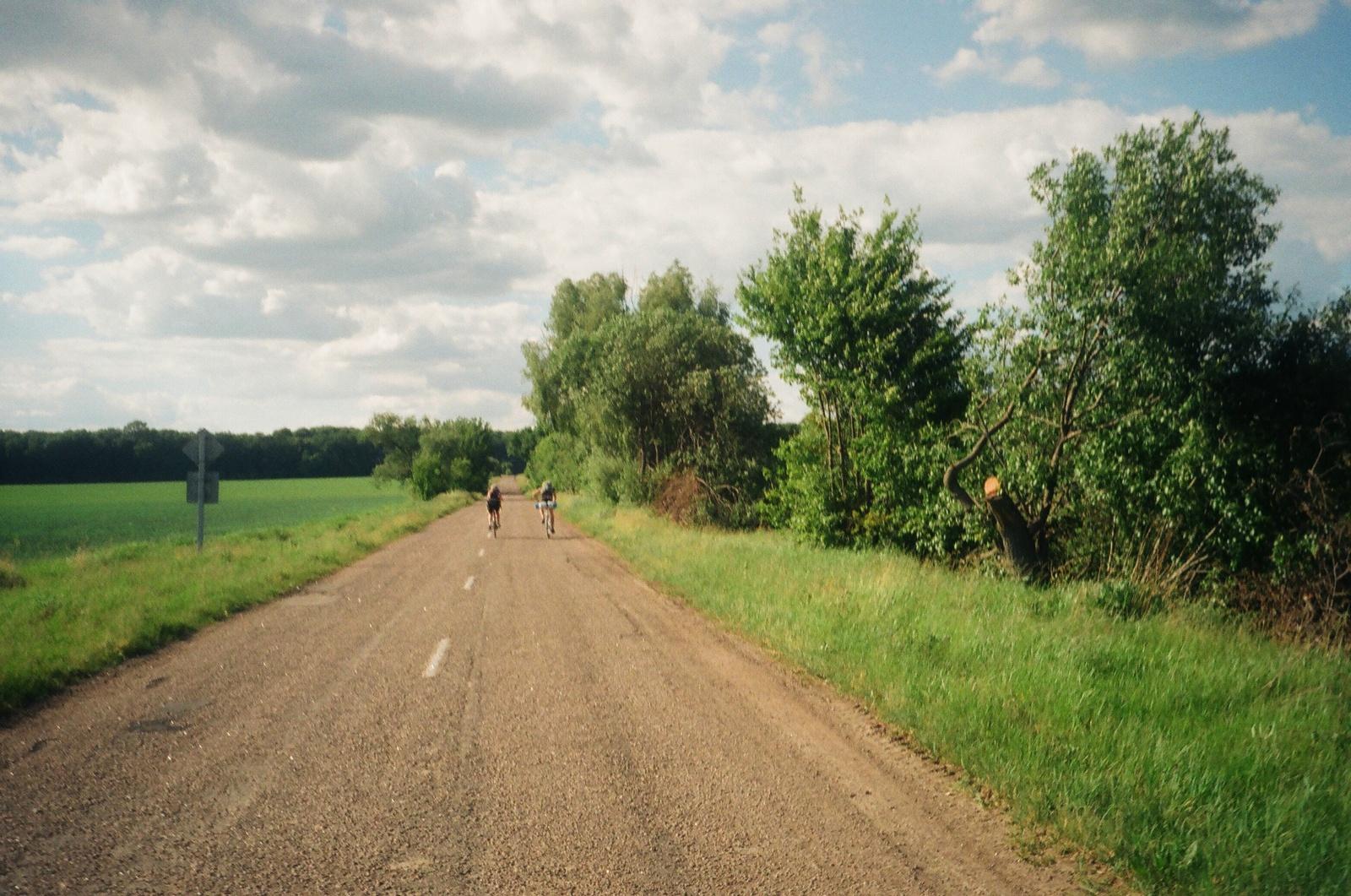 Краєвид Черкащини