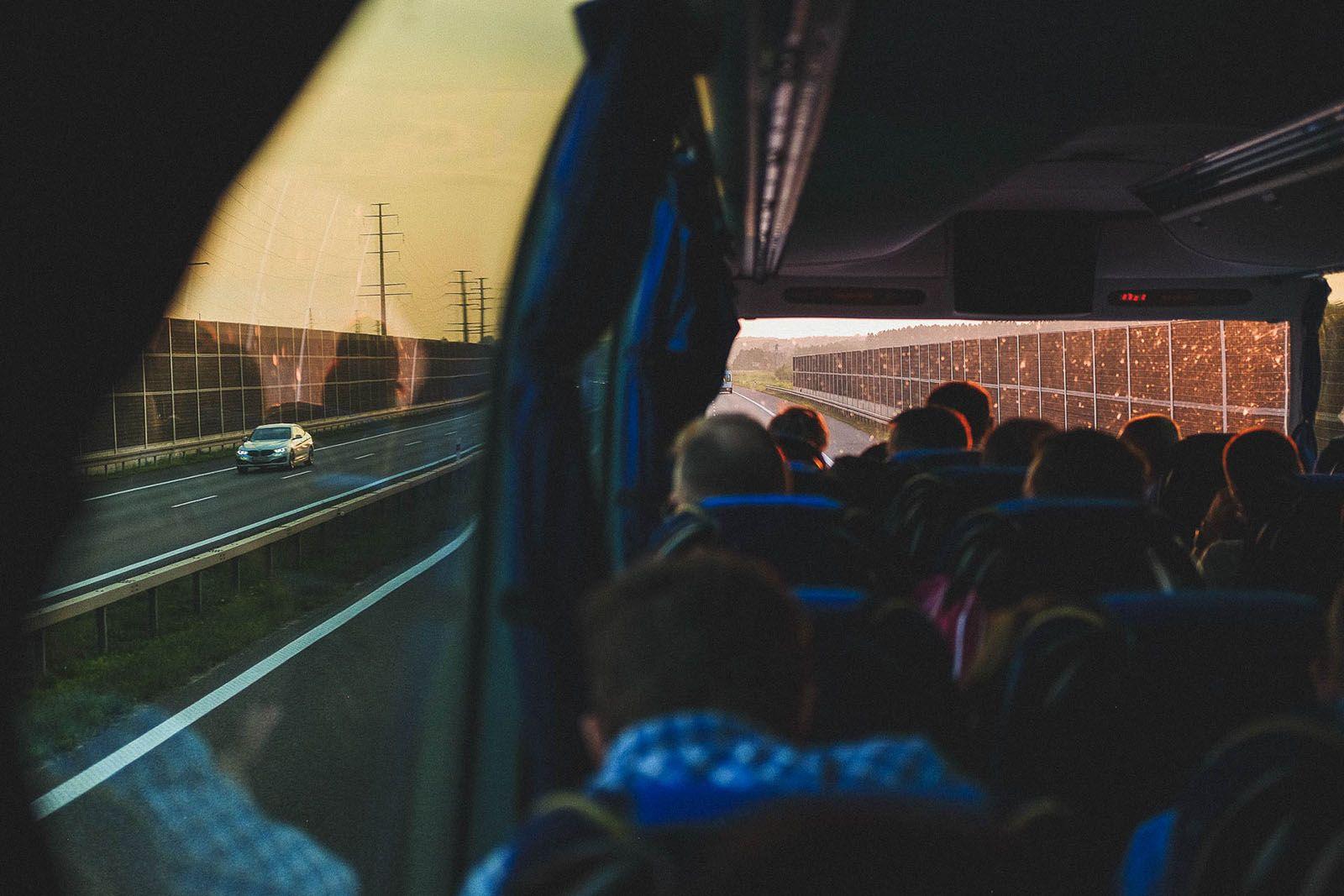 Автобус Львів—Катовіце