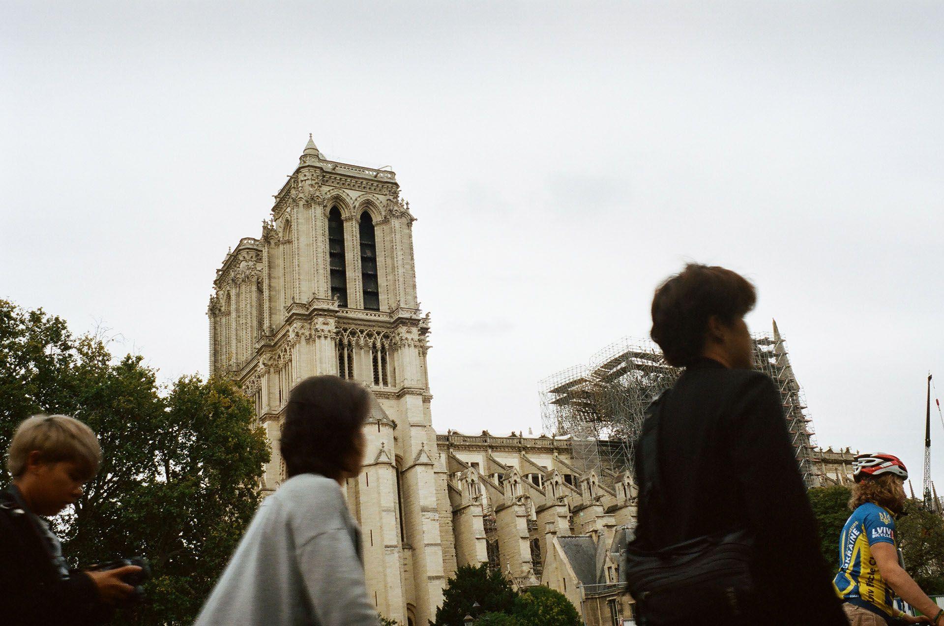 Нотр-Дам де Парі