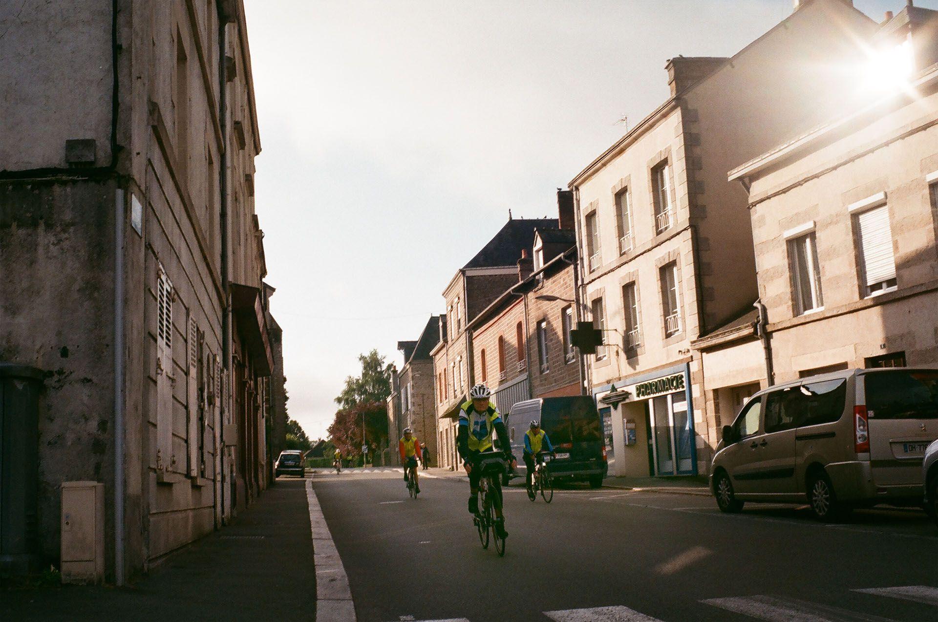 Маленьке містечко