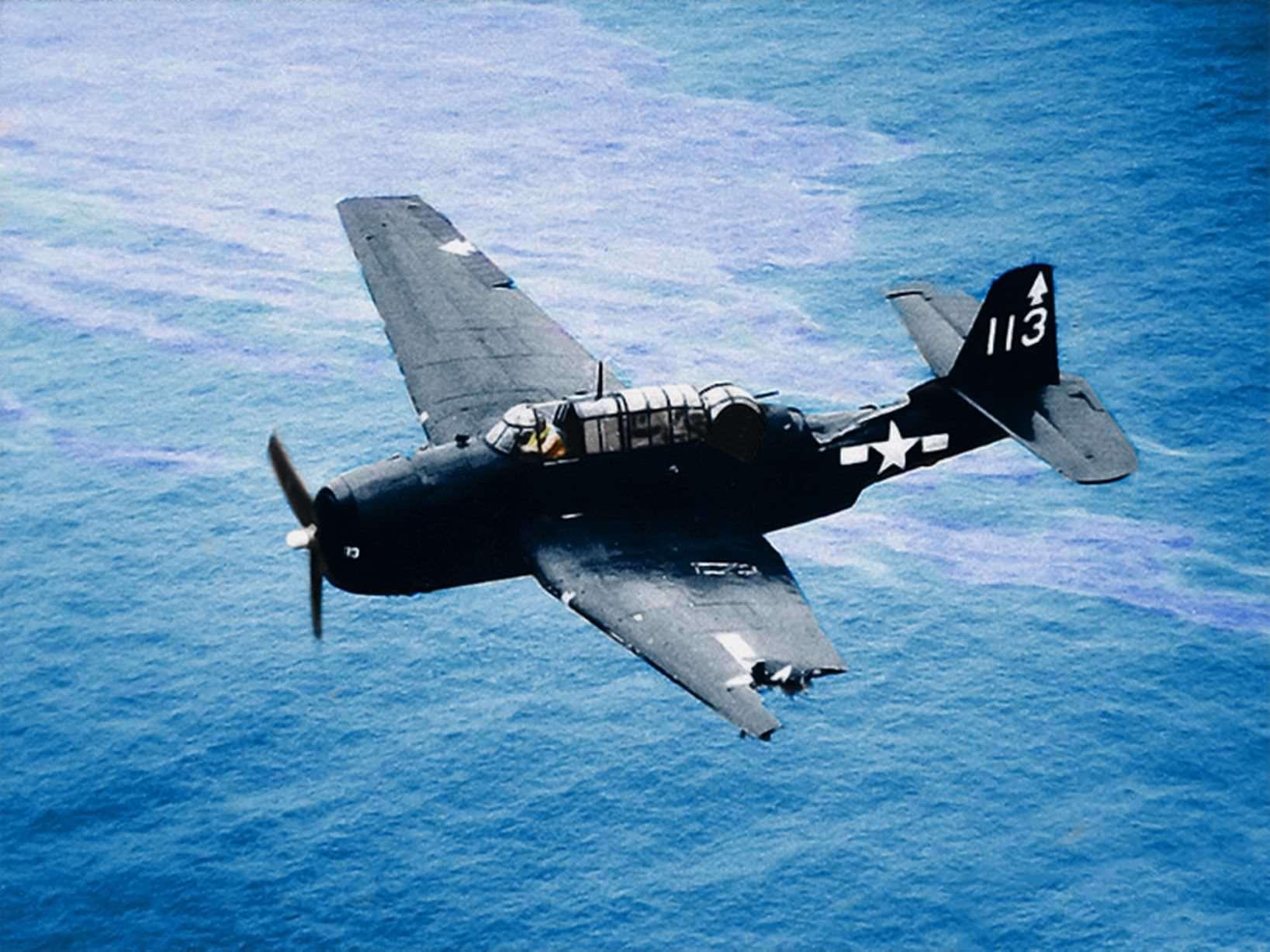 Літак, що пролітав над водоймою